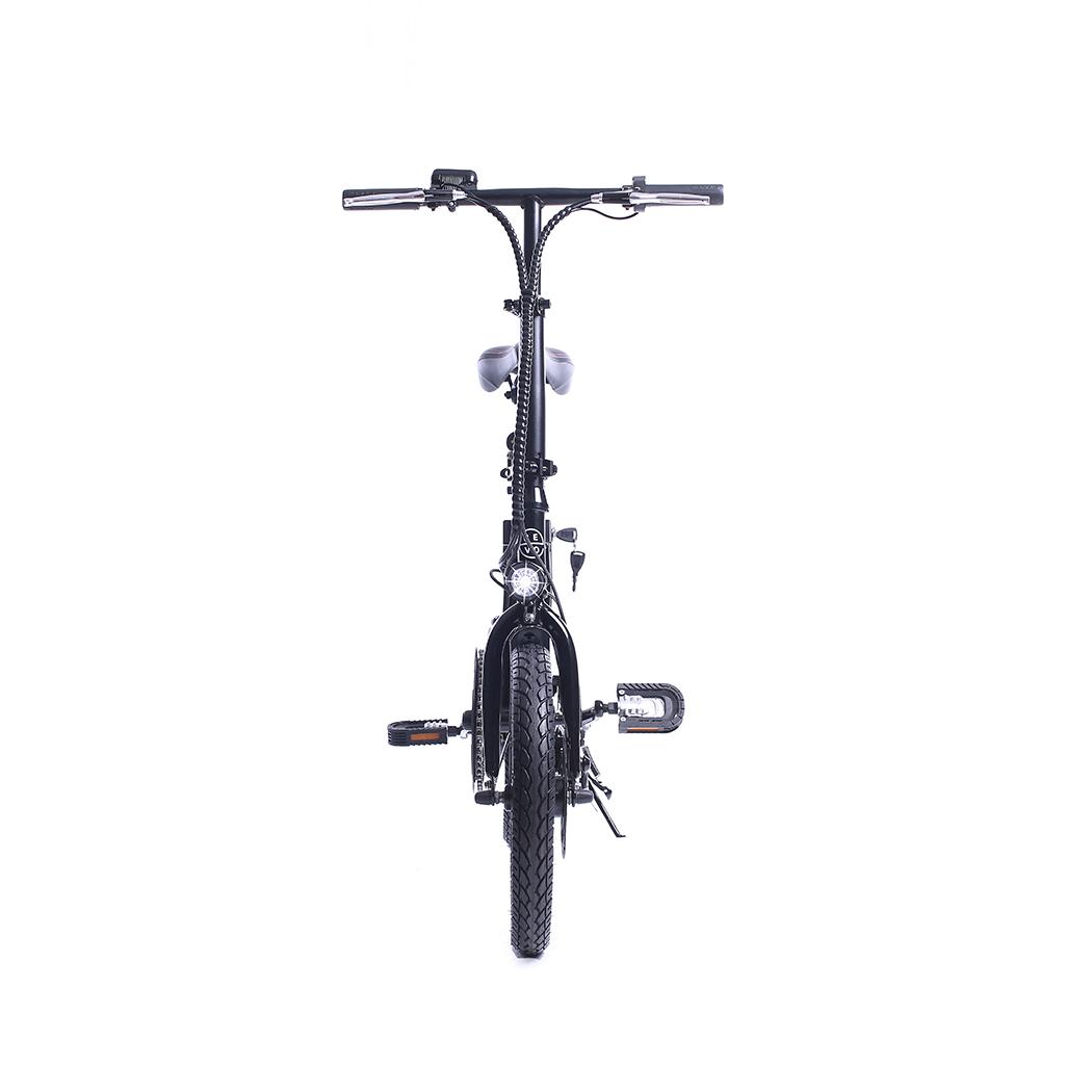 Vélo Électrique Pliable Pour Adulte - Noir - REVTRO27