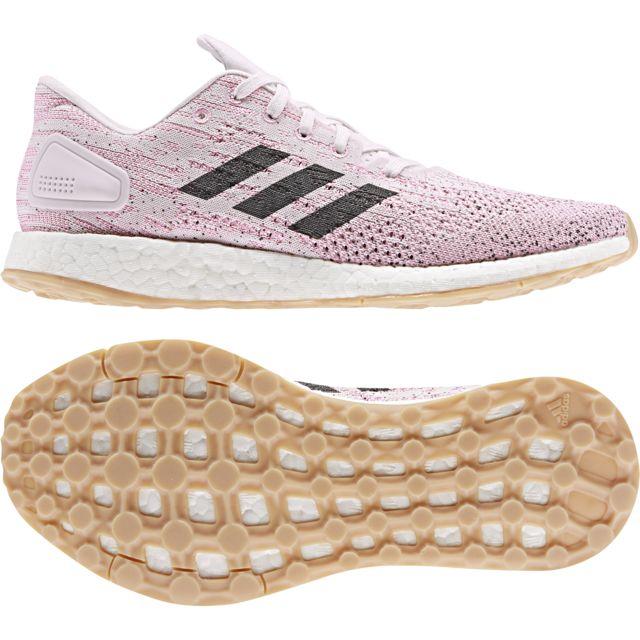 Adidas Chaussures femme Pureboost Dpr pas cher Achat