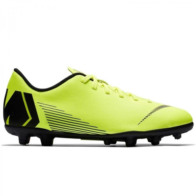 best best website exclusive shoes Nike - Chaussure de football Mercurial Vapor Xii Club Mg ...