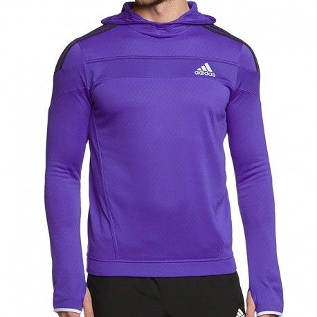b5ed381a7bbe Adidas originals - Rsp Hoodie M Blv - Sweat à Capuche Running Homme Adidas
