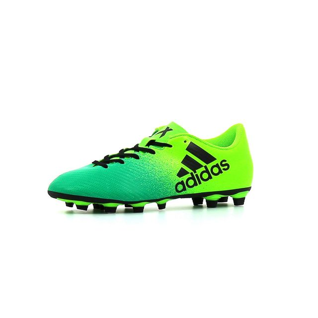 Football 4 Pas De Fxg Chaussures Adidas Cher Performance X 16 rBQdCsxth