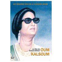 Pom Films - Oum Kalsoum - Les Grandes voix de la chanson arabe