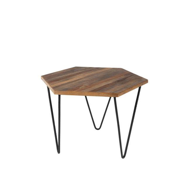 Boite A Design Table basse Cor