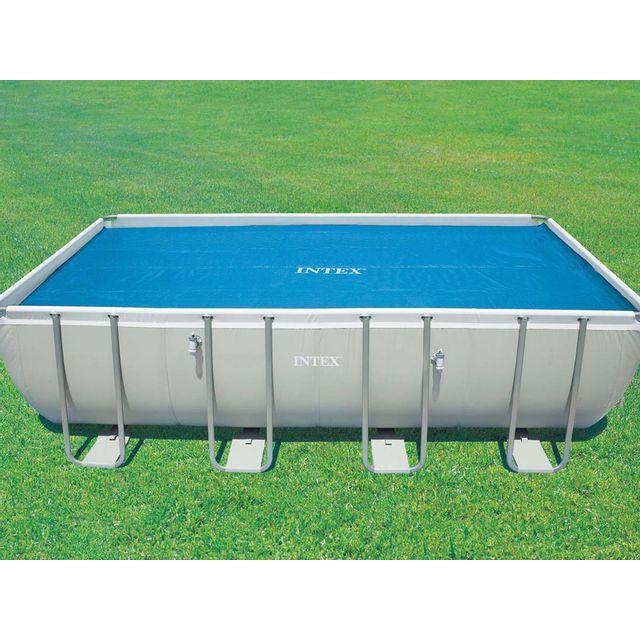intex b che bulles pour piscine tubulaire. Black Bedroom Furniture Sets. Home Design Ideas