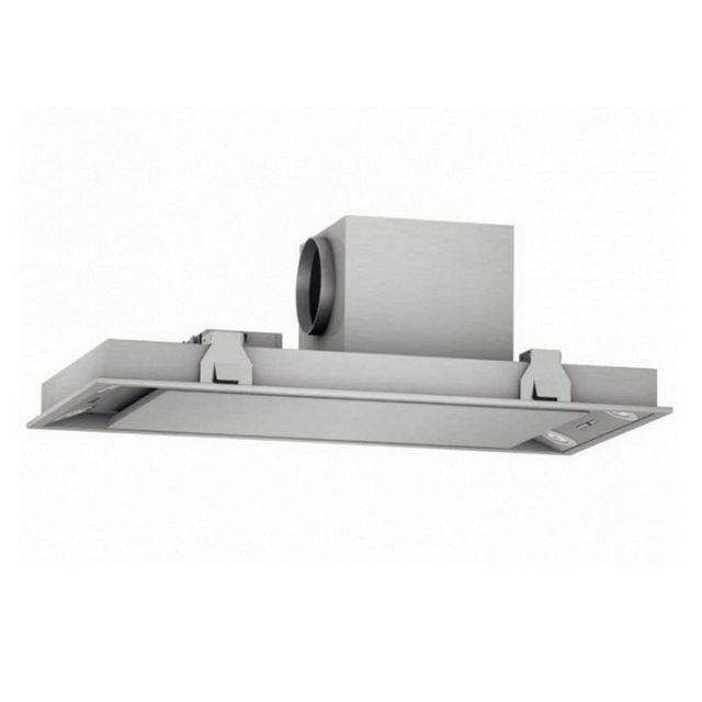 NEFF - hotte plafond 90cm 780m3/h inox - i99c68n1