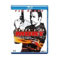 Générique - Jusqu'a la mort Blu-ray
