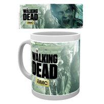 Gbeye Ltd - Walking Dead mug Zombies