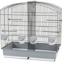 Zolux - Cage Family 6 noir/gris