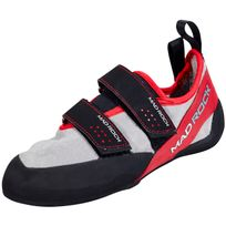 Mad Rock - Drifter - Chaussures d'escalade - gris/rouge