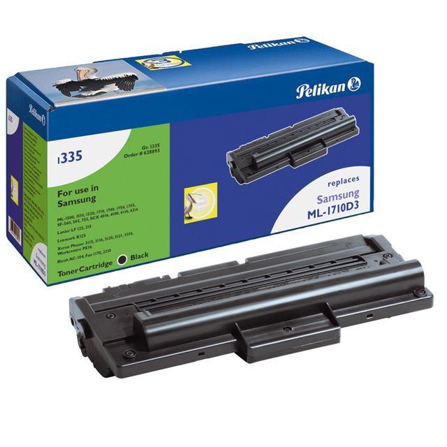 PELIKAN Toner pour SAMSUNG ML 1710 ML- 1710D3 3000 pages