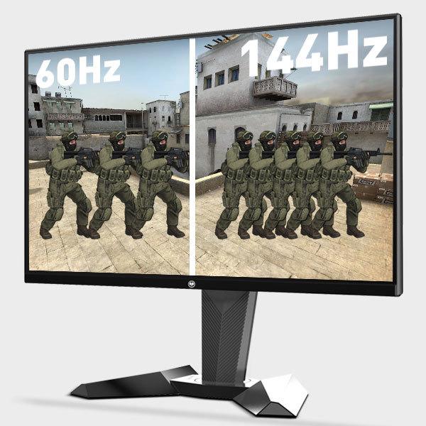 Ecran PC Gamer MD25Pro 25