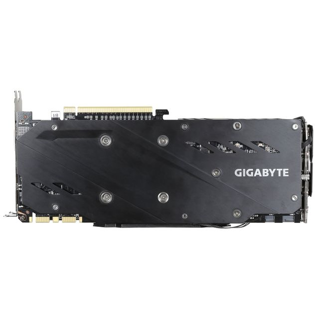 GIGABYTE - GeForce GTX 980 XTREME GAMING 4 Go DDR5
