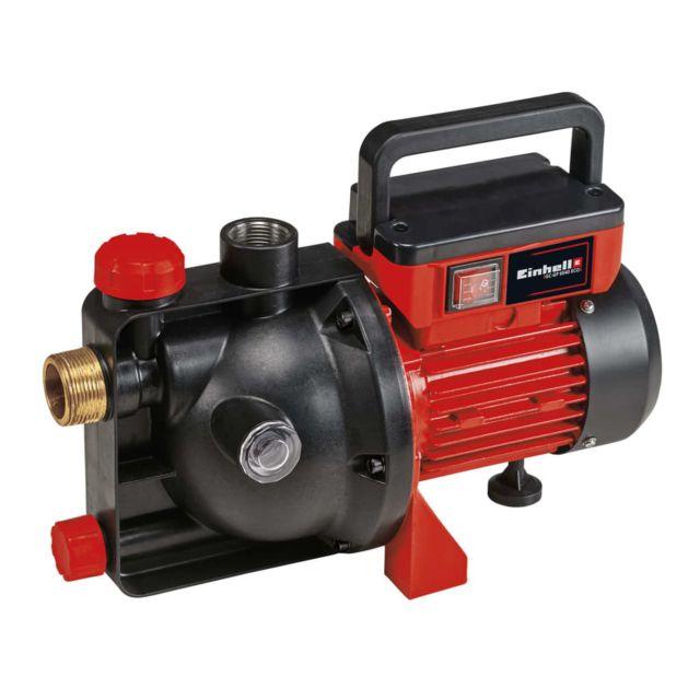 Einhell Pompe de jardin Gc-gp 6040 Eco 600 W