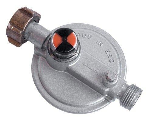 Whirlpool Détendeur gaz butane avec indicateur de niveau + tétine gaz pour table de cuisson