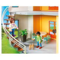 Maison moderne playmobil 3965 ventana blog for Playmobil modern house 7337