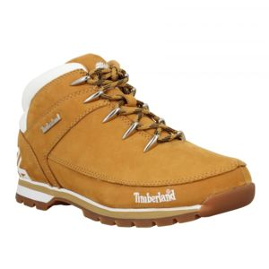 Timberland euro sprint velours homme 44 ocre blanc - Timberland euro sprint pas cher ...