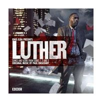 Silva - Luther Saison 1,2 & 3
