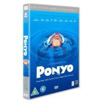 Optimum Home Releasing - Ponyo IMPORT Anglais, IMPORT Dvd - Edition simple