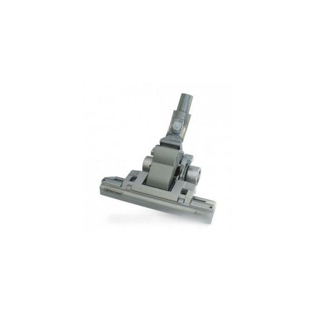 Dyson Brosse combinee gris dc08t diam tube 33.7 pour aspirateur