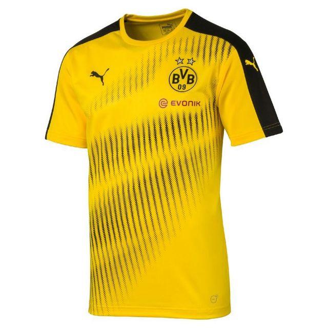 Maillot entrainement Borussia Dortmund prix