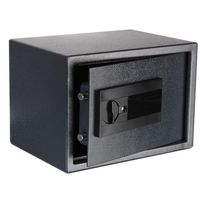 Protection - Security - Coffre-Fort Électronique Avec Écran Tactile - 250 X 350 X 250 Mm