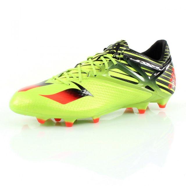 Performance Pas Cher Adidas De 1 Chaussures Messi 15 Football CrQxoWEBde