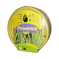 Tropic - Tuyau Provence - D: 19 mm - 25 m