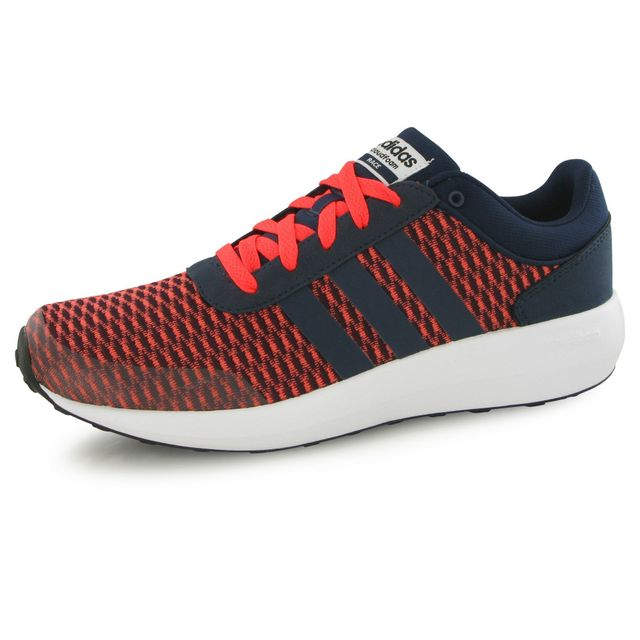 Adidas Neo CLOUDFOAM RACE Chaussures Mode Sneakers Homme