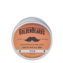 Golden Beards - Cire de moustache Wax 18ml