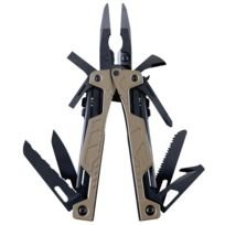 Leatherman - Oht Outils Multifonctions - Coyote Tan; One-hand-tool