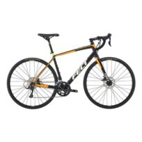 Felt - Vélo Vr50 noir orange