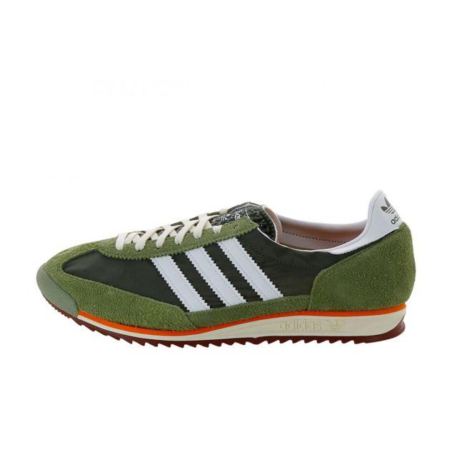 a067aed1b8ad Adidas originals - Basket adidas Originals Sl72 Trainer - Ref. D65551