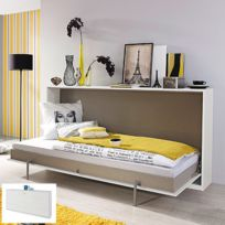 lit escamotable plafond - Achat lit escamotable plafond pas cher ...