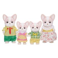 SYLVANIAN FAMILIES - Famille Chihuahua - 3149