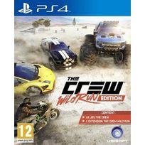 Ubi Soft - The Crew Edition Wild Run