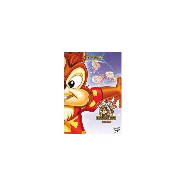 Disney Tic Tac Les Rangers Du Risque Volume 2 Startac Pas