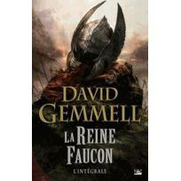 Bragelonne - la reine Faucon ; Integrale