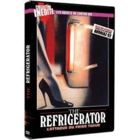 Crocofilms Editions - The Refrigerator - L'attaque du frigo tueur