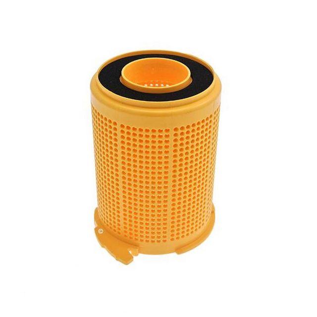LG Cache filtre cylindrique - Aspirateur