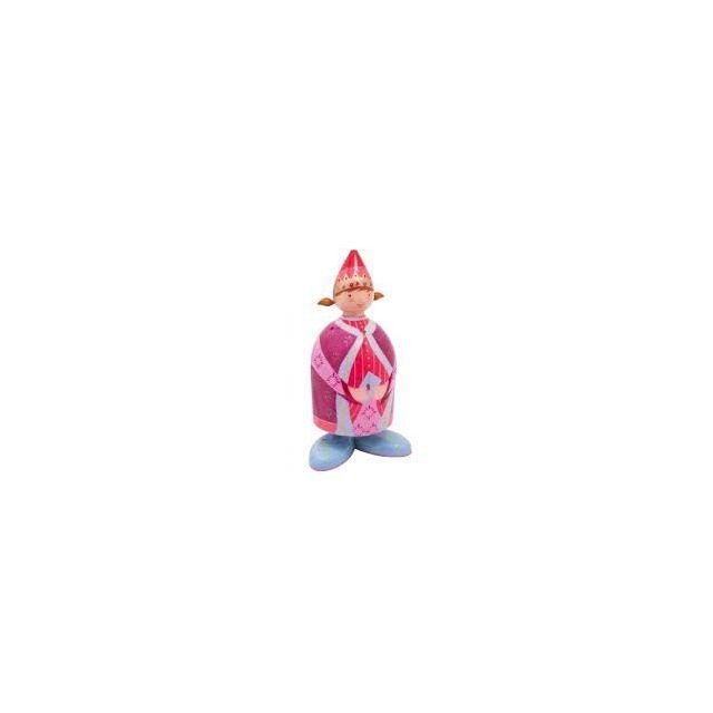 L'OISEAU Bateau - Lampe L'infante Multicolor