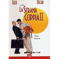 Universal Pictures Italia Srl - La Strana Coppia 2 IMPORT Italien, IMPORT Dvd - Edition simple