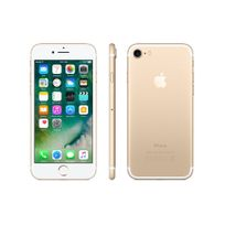 APPLE - iPhone 7 - 128 Go - Or - Reconditionné