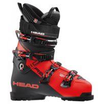 Chaussures Rs 110 Ski Vector De Black Red K1FcJl
