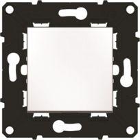 Arnould - Espace évolution Obturateur avec enjoliveur blanc a assembler