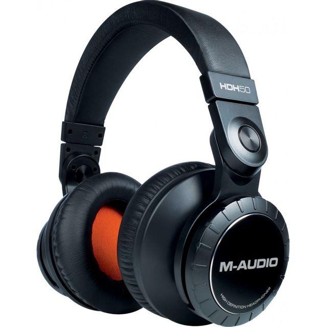 M-audio Hdh50 - Casque de monitoring