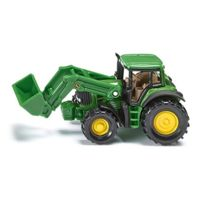 Alpha Toys Ltd - John Deere Mit Frontlader
