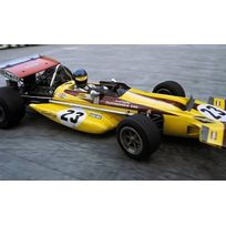 Quartzo - March 701 Stp - Gp Monaco 1970 - 1/43 - 27860