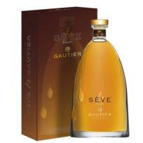 Gautier - Seve par liqueur de Cognac