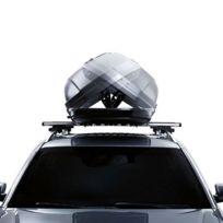 coffre de toit 600 litres achat coffre de toit 600 litres pas cher soldes rueducommerce. Black Bedroom Furniture Sets. Home Design Ideas