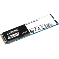 KINGSTON - A1000 960 Go M.2 PCIe NVMe